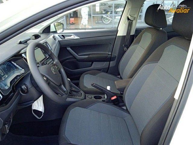 Nivus Confortiline Aut 2021 c/500Km Zero Falar c/Rose - Raion Mitsubishi - Foto 7