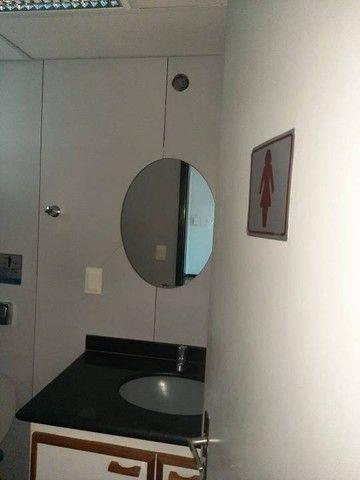 Sala/Conjunto para aluguel 85 m2 Santa Luíza (Barro Vermelho -Próx Reta da Penha) Vitória  - Foto 18