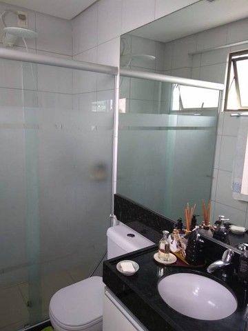 Apartamento para venda com 82 metros quadrados com 3 quartos em Casa Forte - Recife - PE - Foto 11