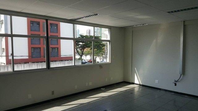 Sala/Conjunto para aluguel 85 m2 Santa Luíza (Barro Vermelho -Próx Reta da Penha) Vitória  - Foto 5