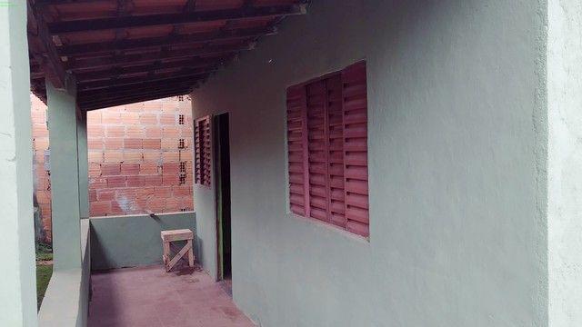 Casa em Igarapé, com 02 quartos no Bairro Cidade Nova - Foto 6