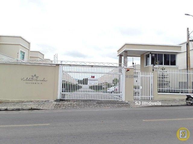 Casa de condomínio para alugar com 3 dormitórios cod:48149