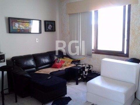 Apartamento à venda com 1 dormitórios em Petrópolis, Porto alegre cod:5609 - Foto 15