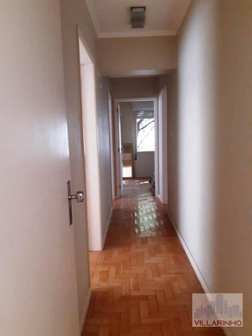 Apartamento com 3 dormitórios à venda, 95 m² por R$ 580.000,00 - Moinhos de Vento - Porto  - Foto 4
