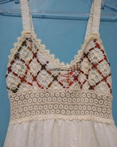 Vestido Bahia