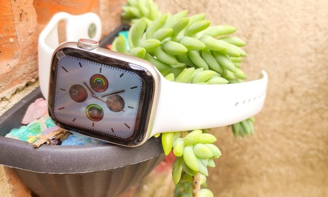 Iwo W26 44mm Smartwhatch Completo com tela Infinita // Damos Garantia - Foto 3