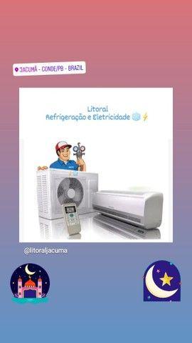 Serviços elétricos  - Foto 2