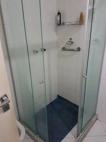 Apartamento para aluguel possui 90 metros quadrados com 2 quartos - Foto 11
