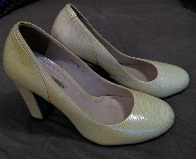 Sapato Corello de salto n. 37  - Foto 4