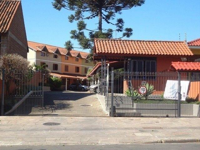 Apartamento à venda com 3 dormitórios em Camaquã, Porto alegre cod:7442