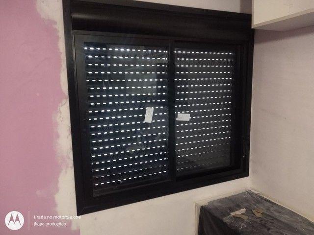 Janelas em esquadria de alumínio - Foto 2