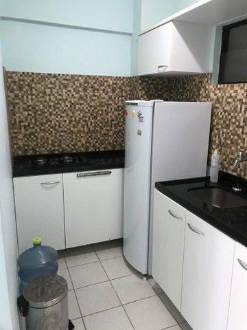 Aluguel apto de 1Q mobiliado vista mar R$ 2.500,00   - Foto 16