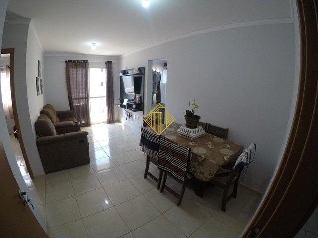 Apartamento à venda, 2 quartos, 1 vaga, Jardim Porto Alegre - Toledo/PR - Foto 3