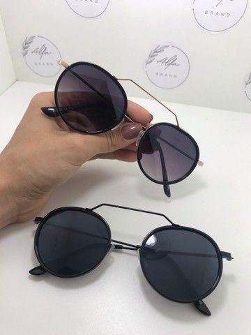 Promoção 3 Óculos de Sol - Foto 5