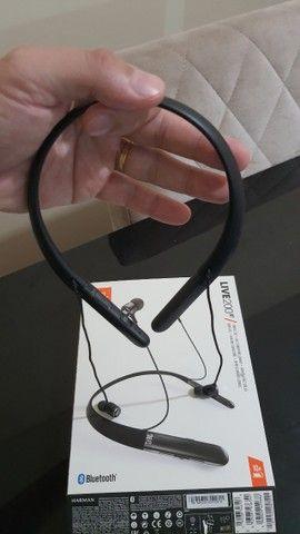 Fone Bluetooth jbl live 200bt - Foto 3