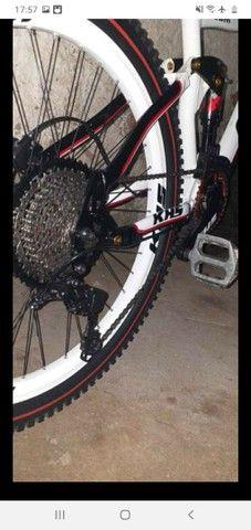 Bike KHS Aro 26