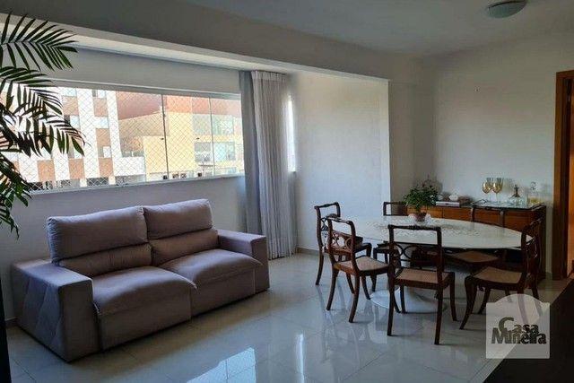 Apartamento à venda com 3 dormitórios em Castelo, Belo horizonte cod:335167 - Foto 2