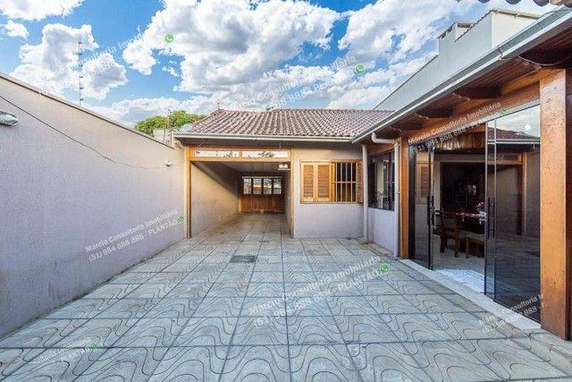 Casa 3 Dormitórios 1 Suíte Parque Granja Esperança, Cachoeirinha! 100m² - Foto 3