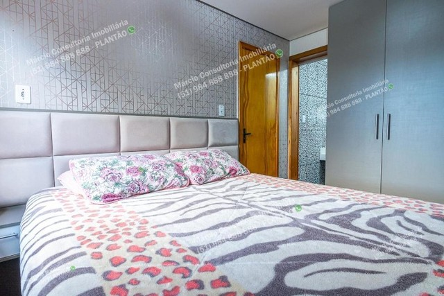 Casa 3 Dormitórios 1 Suíte Parque Granja Esperança, Cachoeirinha! 100m² - Foto 13