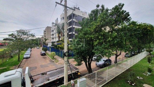 Apartamento à venda com 2 dormitórios em São sebastião, Porto alegre cod:8057 - Foto 17