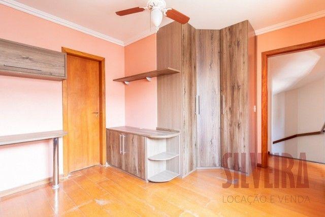 Casa de condomínio à venda com 3 dormitórios em Chacara das pedras, Porto alegre cod:7774 - Foto 19