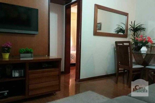Apartamento à venda com 2 dormitórios em Nova cachoeirinha, Belo horizonte cod:335847