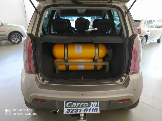 Ideia essence 1.6 etorq 2012 automático kit gás Gnv 5° geração - Foto 2