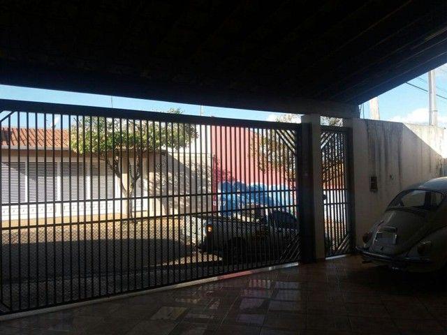 Casa residencial à venda, Vila Alto Paraíso, Bauru. - Foto 9