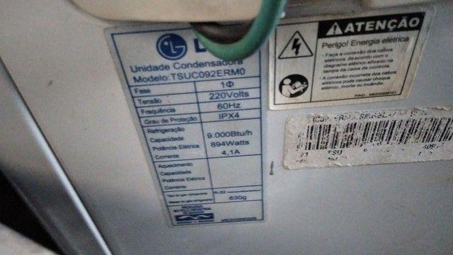 Ar condicionado LG barato - Foto 5