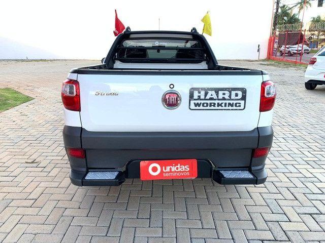 Fiat strada 1.4 Cs Hard Working 1.4 2p 2019/2020 - Foto 4