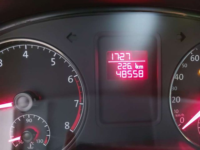 Volkswagen Fox Trendline 1.0 Flex 8V 5p - Foto 6