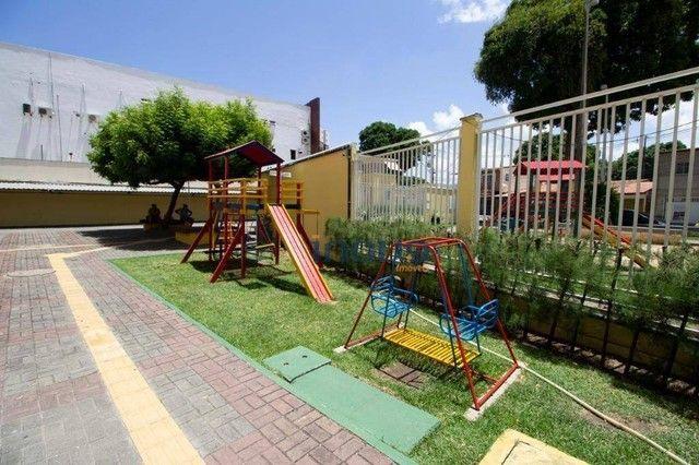 Apartamento com 2 dormitórios à venda, 56 m² por R$ 250.000,00 - Maraponga - Fortaleza/CE - Foto 8