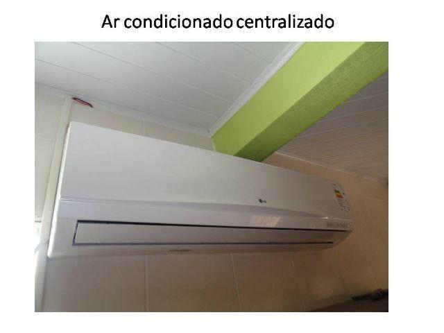 Alugo casa para veraneio em Arambaré 01 quadra da praia - Foto 8