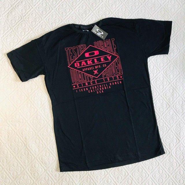 camiseta em atacado  - Foto 2