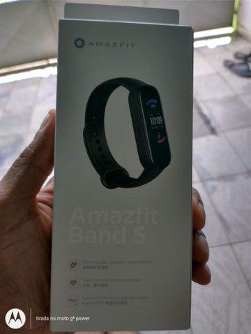 Amazfit Band 5