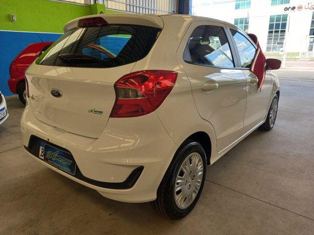 Ford Ka Se 1.5 automático, placa B, apenas 15.000 km,garantia de fábrica, novíssimo! - Foto 4