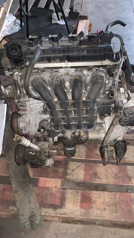 Vendo motor do J5, mesmo motor do Corolla - Foto 3
