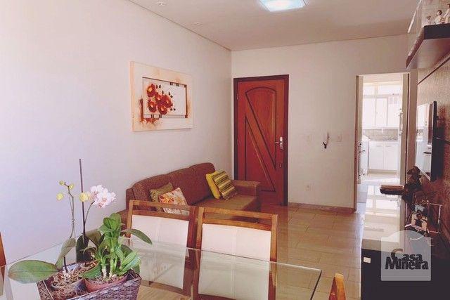 Apartamento à venda com 3 dormitórios em Alto caiçaras, Belo horizonte cod:335849 - Foto 4