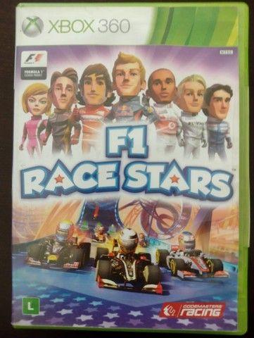 Jogo - F1 Racers Star - XBOX 360