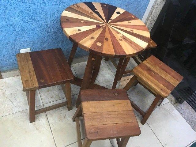 mesas de cruzeta - Foto 3