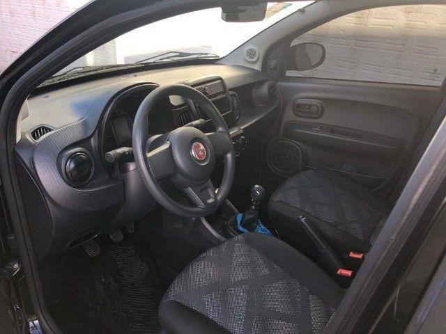 Fiat Mobi Like 2020 - Foto 3