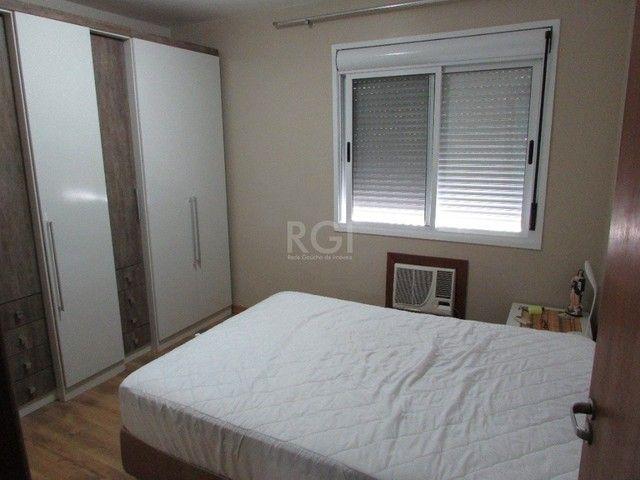 Apartamento à venda com 2 dormitórios em Camaquã, Porto alegre cod:7870 - Foto 4