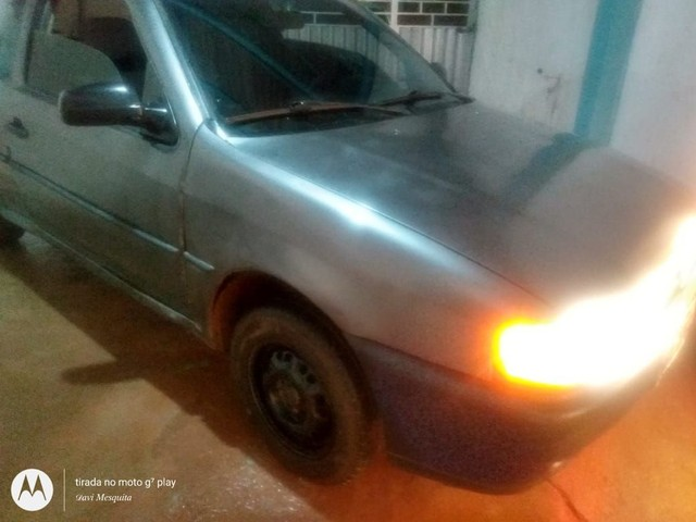 Vende-se VW/ Gol Plus MI - Foto 3