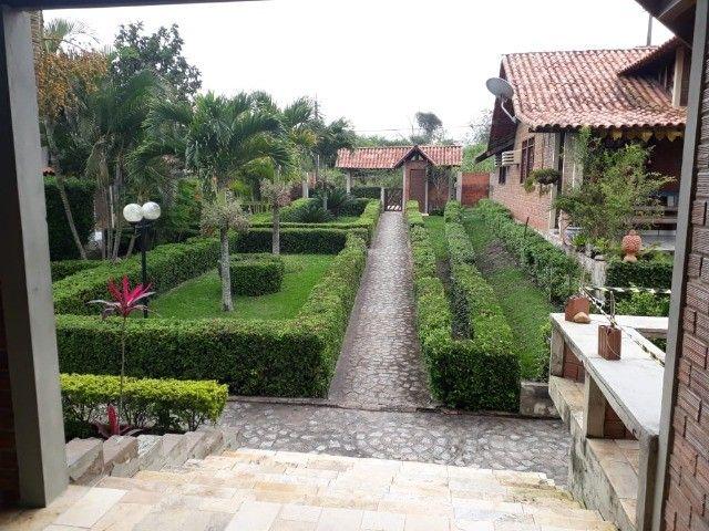 Casa em Gravatá - 06 Quartos - 05 Suítes Apenas 300 MIL !!!!!! - Foto 14