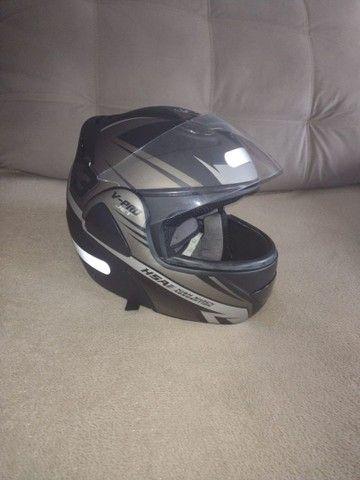 Ei atenção, capacete novo, imperdível! - Foto 2