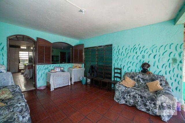 Casa à venda com 3 dormitórios em Betânia, Belo horizonte cod:332989