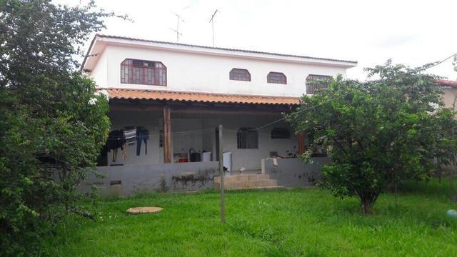 Vd/ tr casa de 4 qts, suíte em lote de 700 mts no Setor de Mansões de Sobradinho - Foto 3