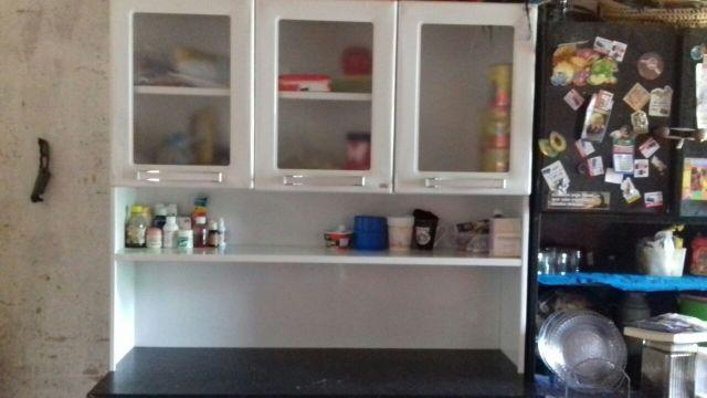 Armario cozinha Itatiaia - Leia Anuncio