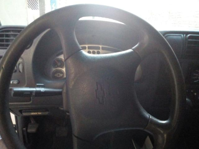 Vendo ou troco S10 flex 2006 completa