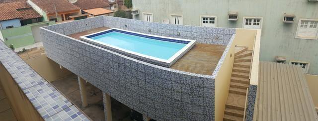 Arapiraca - Residencial Planalto